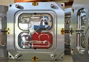 Polished Mold Making - Burhoe Machine Works