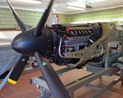 Machining for Aerospace - Burhoe Machine Works - Sonora CA