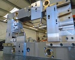 Medical Device Machining - Burhoe Machine Works - Sonora California