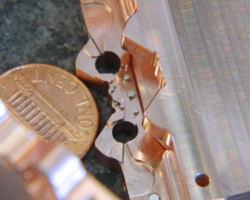 Micro Machining Services - Burhoe Machine Works Sonora California